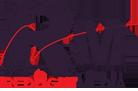 Redlight Media Logo